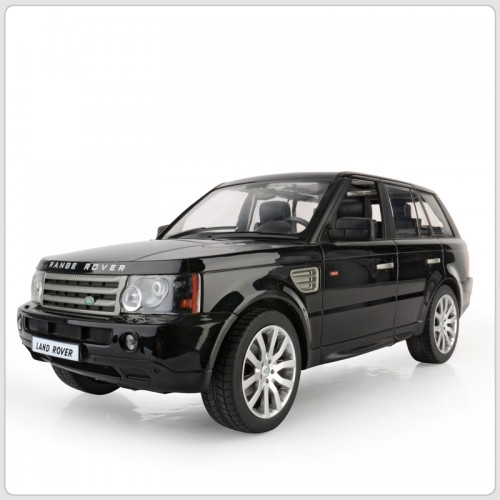 Range Rover Sport RC Auto 1:14 Zwart