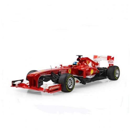 Ferrari F1 RC Auto 1:18 Rood