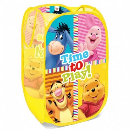 Winnie the Pooh auto organizer