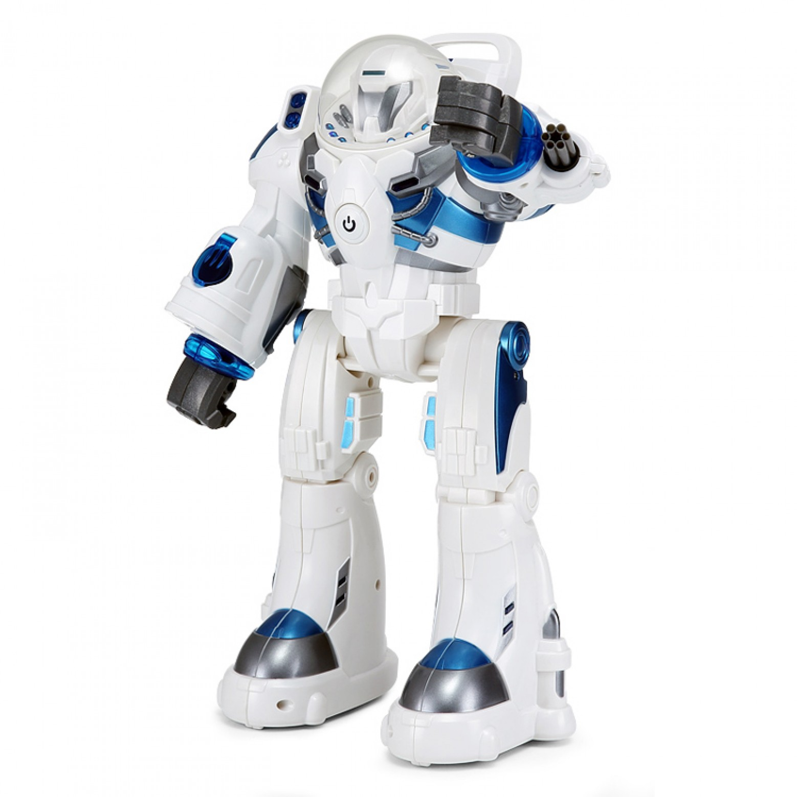 RC Robot Wit