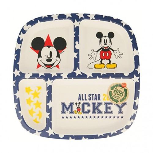 Disney Mickey Mouse bord melamine