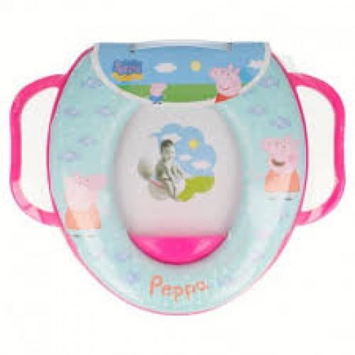 Peppa Pig toiletbril