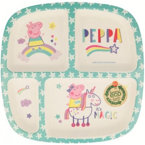 Peppa Pig bord melamine