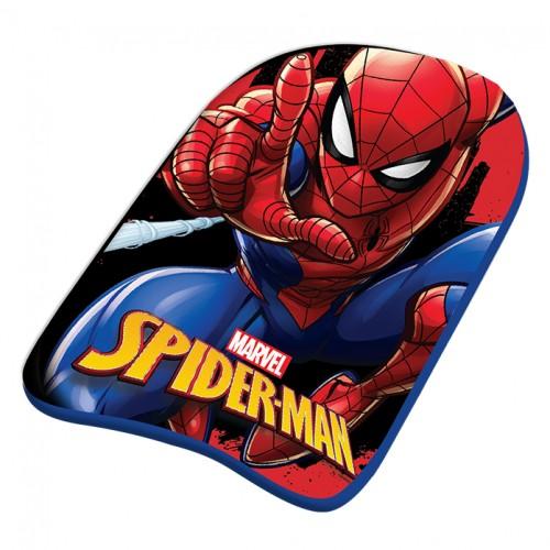 Spiderman zwemplank