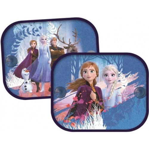 Auto Zonnescherm van Frozen ll