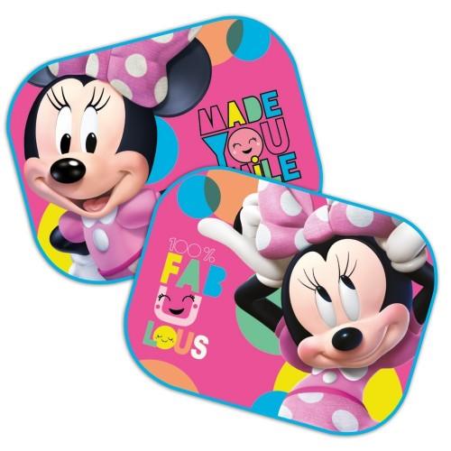 Auto Zonnescherm van Disney Minnie Mouse