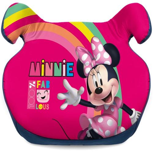 Minnie mouse zitverhoger