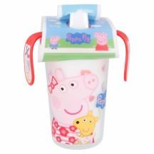 Peppa Pig drinkbeker Set van 2