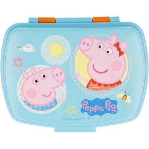 Peppa Pig lunchbox