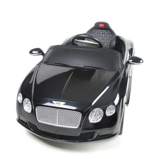Bentley GTC kinder Accu Auto Zwart
