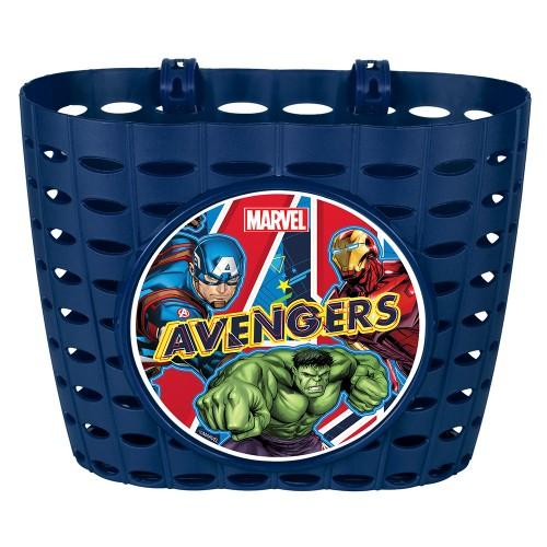 Avengers fietsmandje