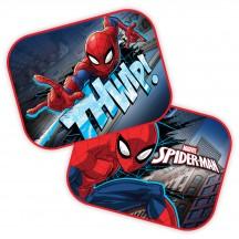 Spiderman Auto Zonnescherm