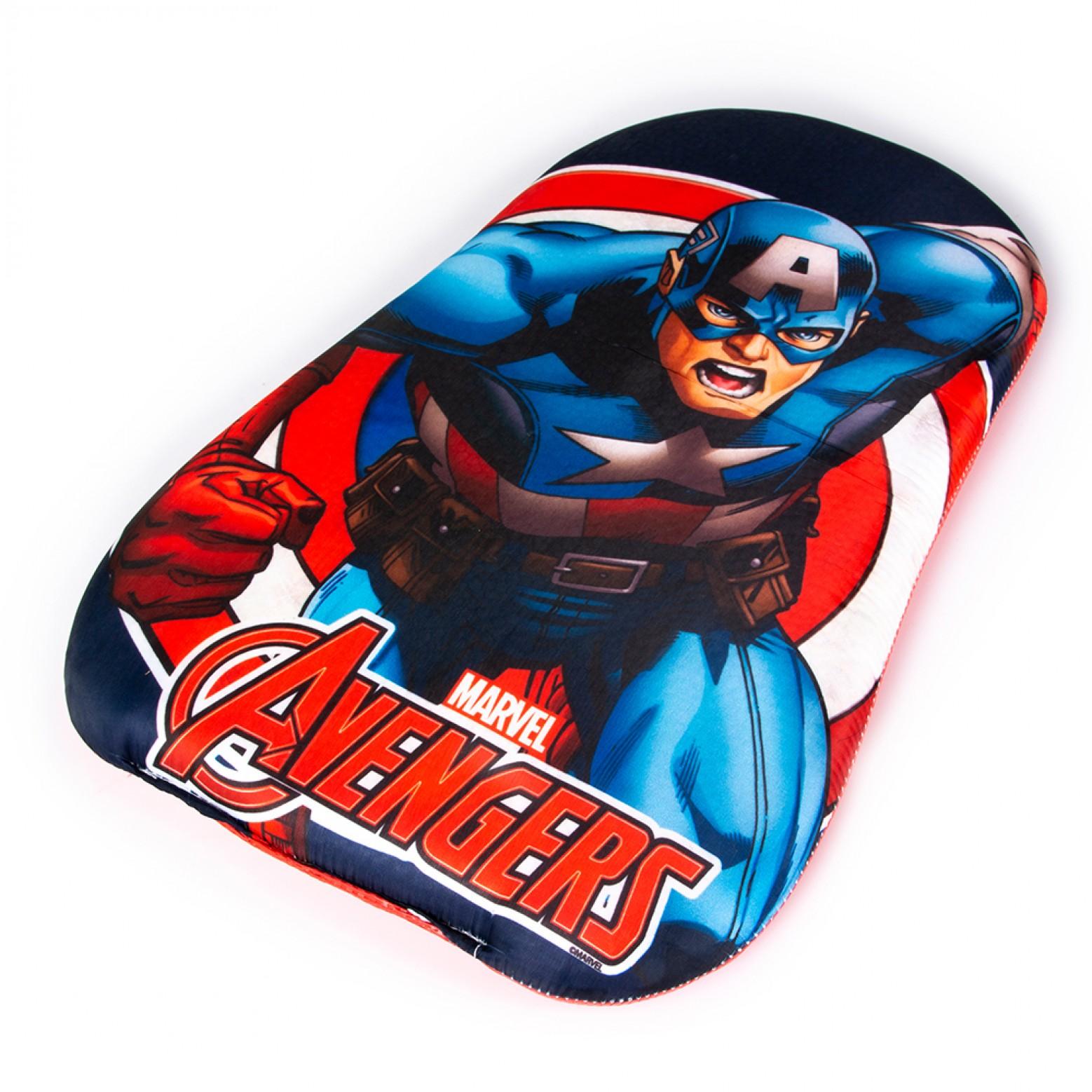 Captain America Kickboard