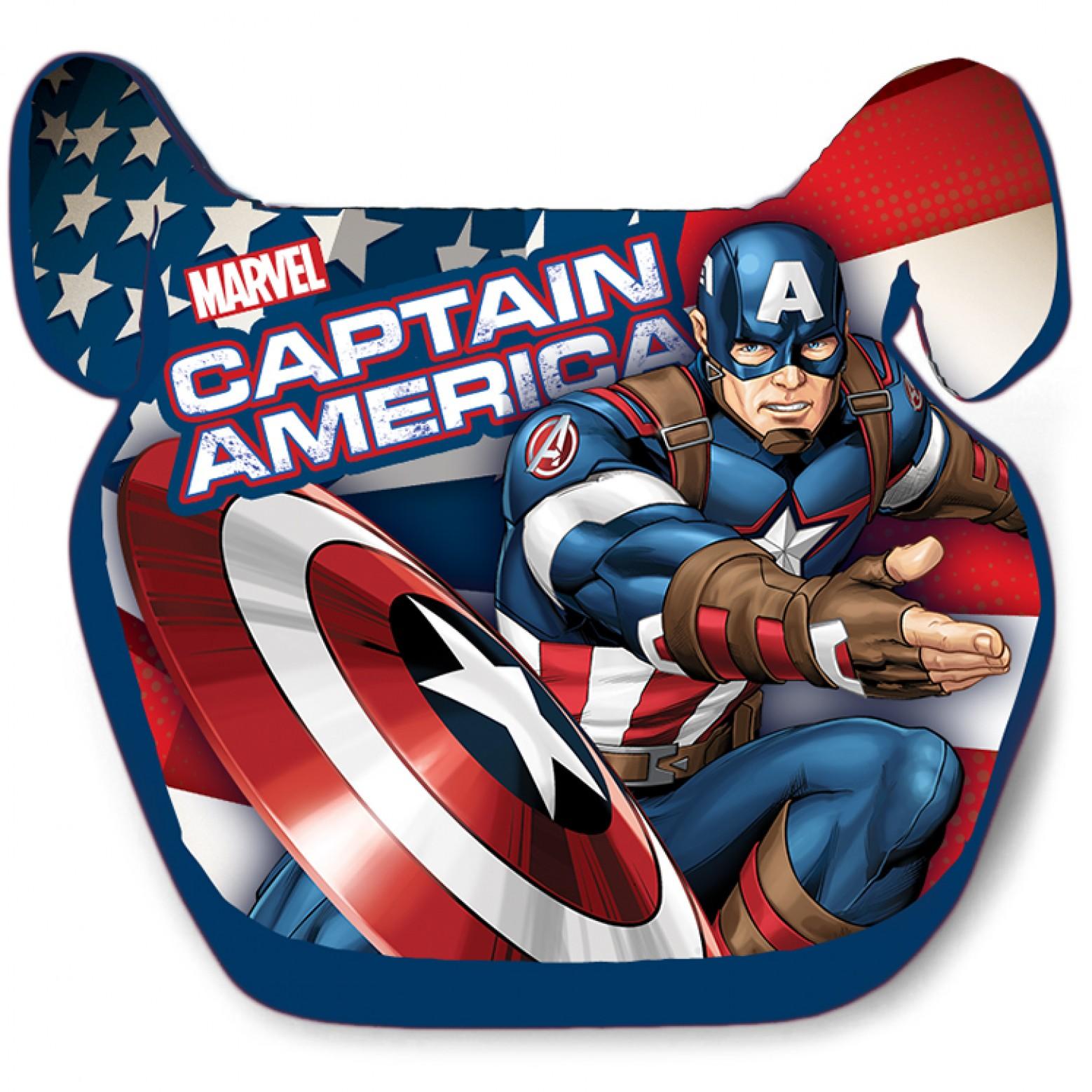 Marvel Avengers zitverhoger