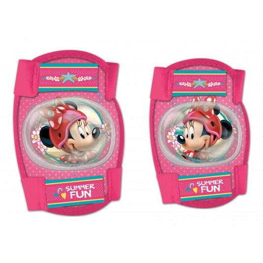 Minnie Mouse knie en elleboogbeschermers