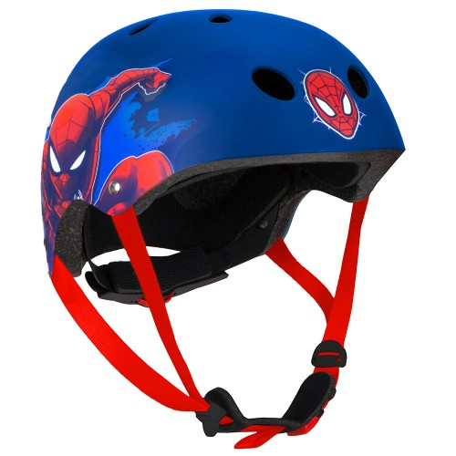 Marvel Spider-man sport helm