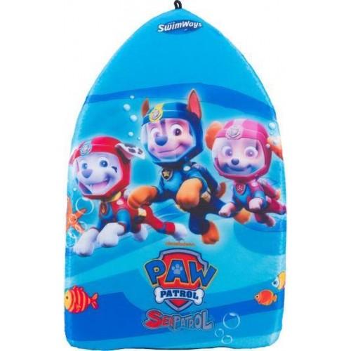 Paw Patrol zwemplankje
