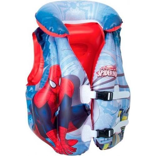 Spider-Man zwemvest 51x46cm 3-6 jaar