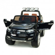 Ford Ranger 2-Zitter Accu Auto Zwart