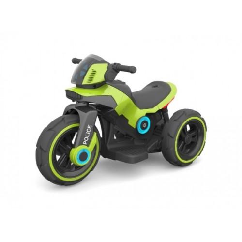 Kinder trike groen