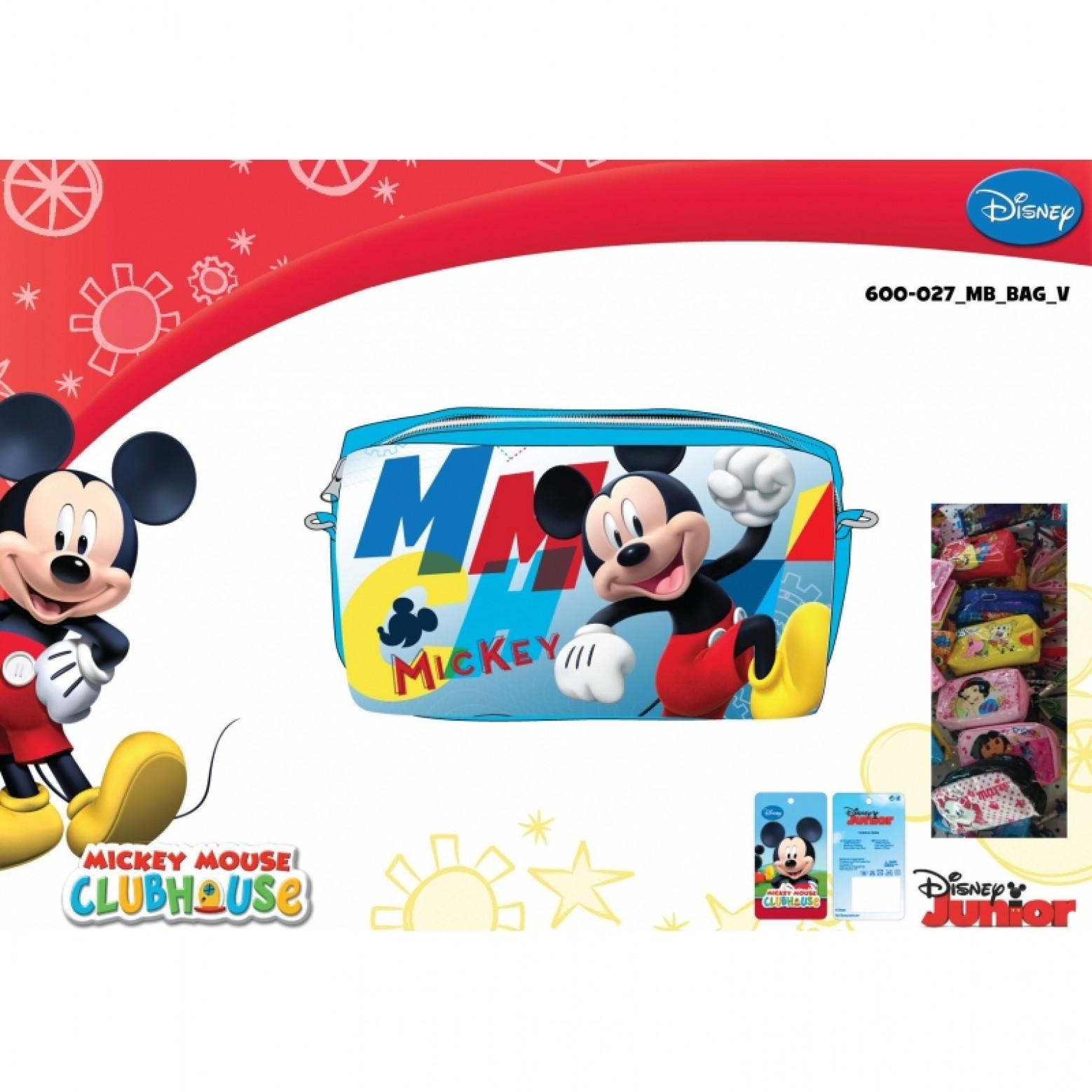 Mickey mouse etui club house