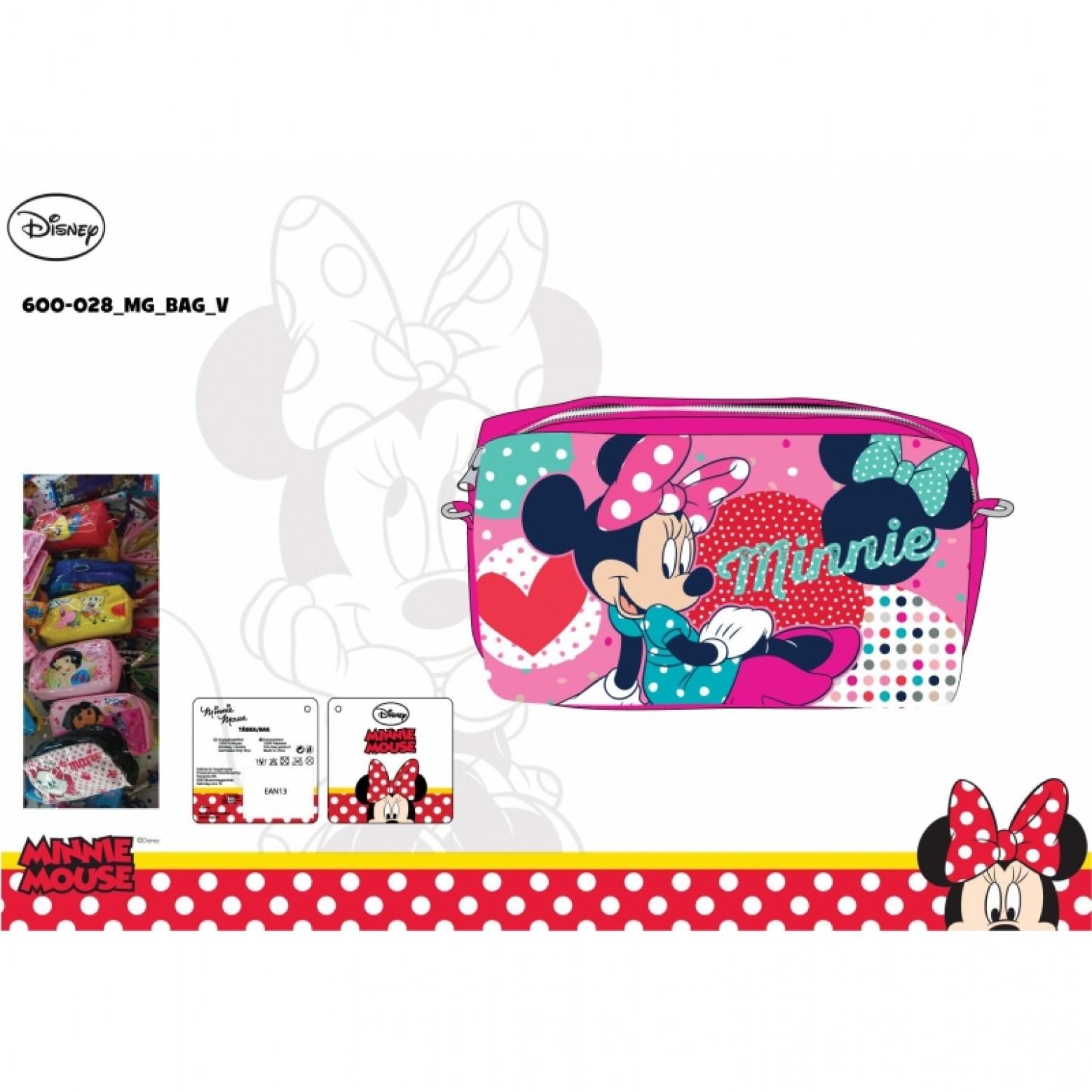 Minnie mouse etui