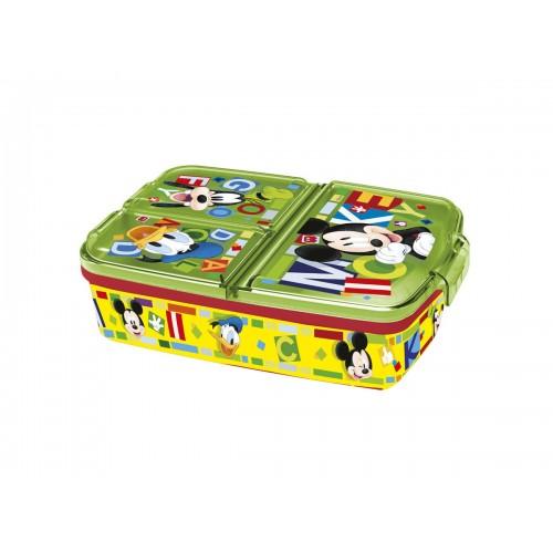 Mickey Mouse broodtrommel