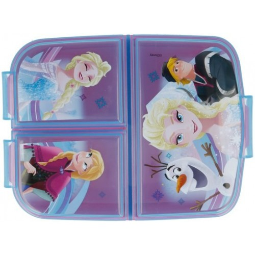 Disney Frozen broodtrommel