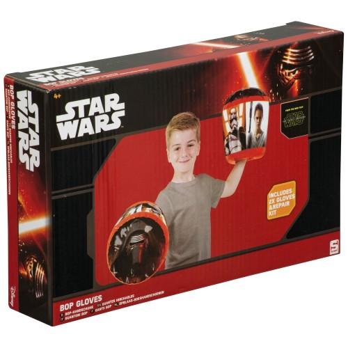 Star Wars bokshandschoenen