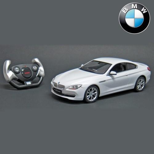 Radio Control BMW 6 wit