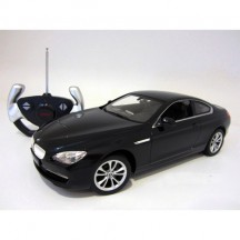 Radio Control BMW 6 zwart