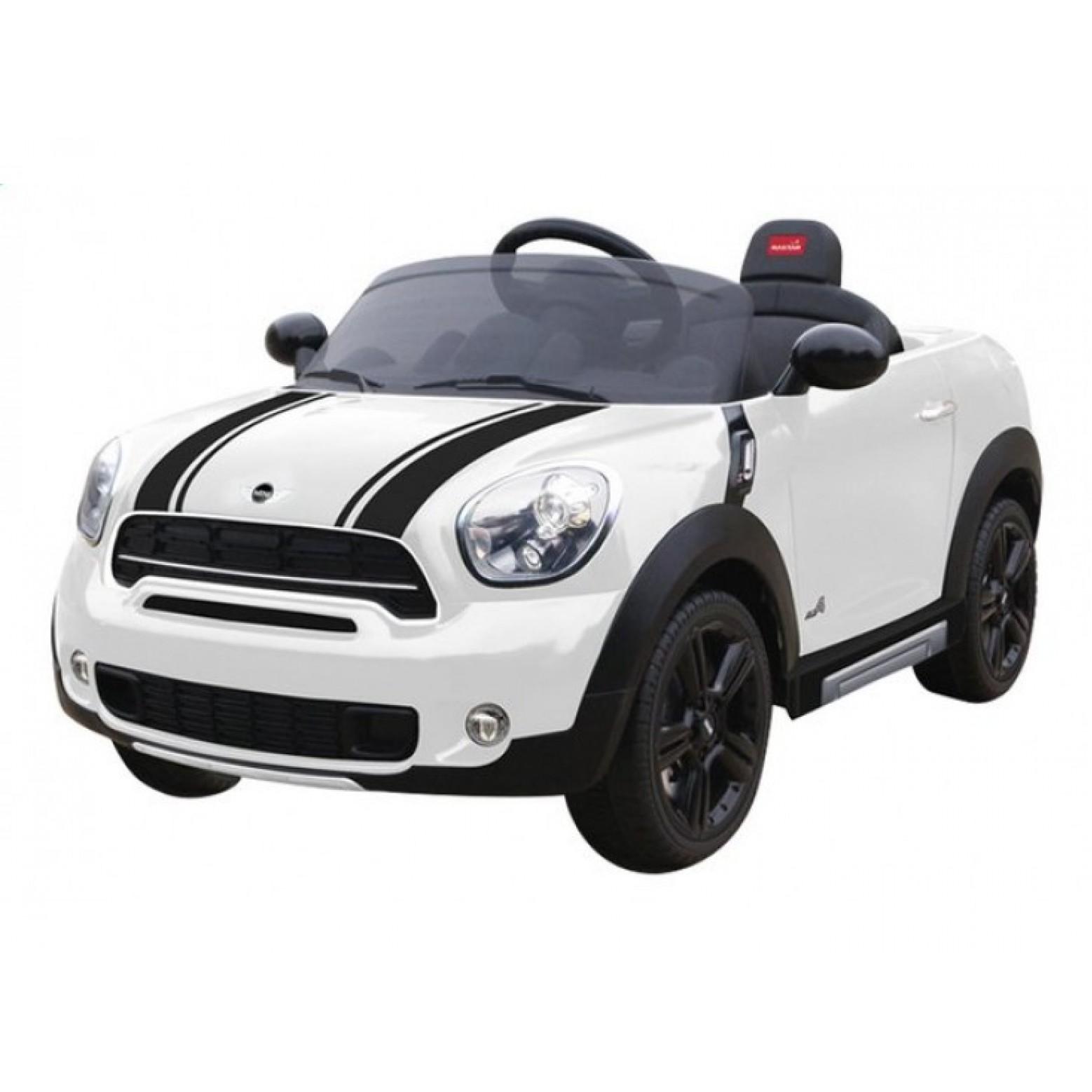 Mini Countryman Accu Auto Wit