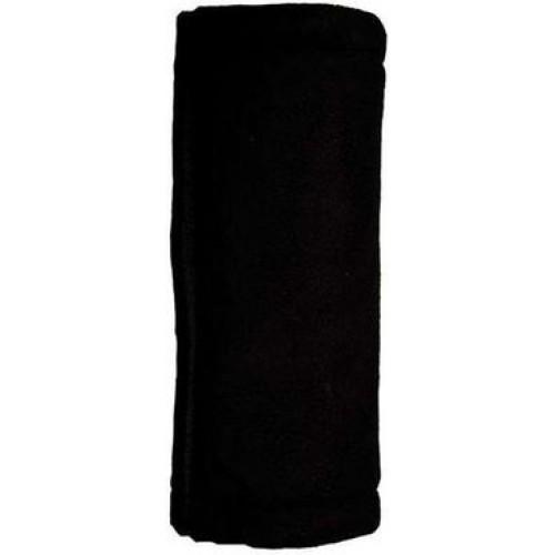 Gordelbeschermer zwart