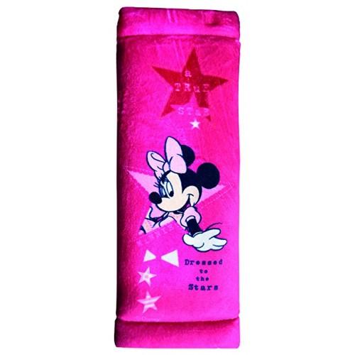 Minnie mouse gordelbeschermer