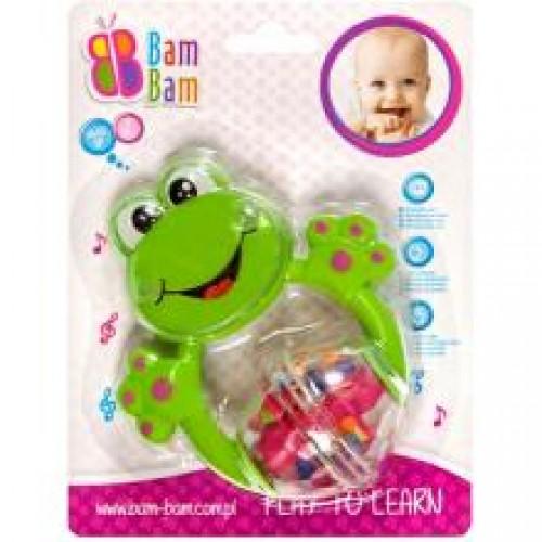 Bam Bam Baby Rammelaar