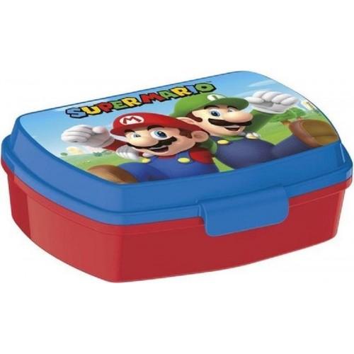 Super Mario Lunchbox