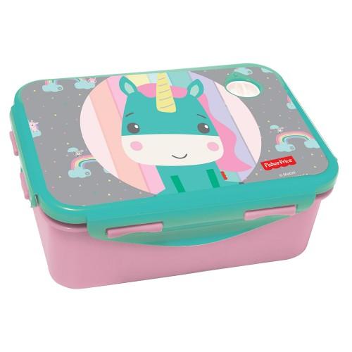 Fisher Price Unicorn lunchbox