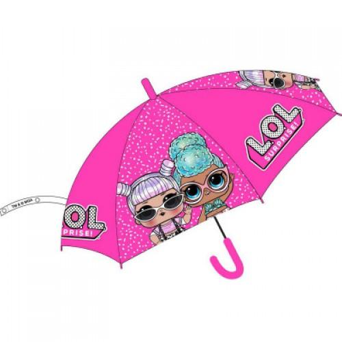 L.O.L Surprise Paraplu Roze