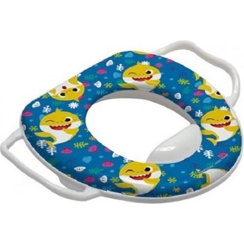 Baby Shark toiletbril