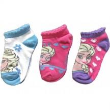 Frozen sokken 3 paar 27/30