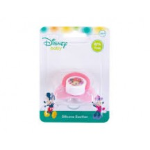 Disney Baby Minnie Mouse fopspeen roze 3 m+