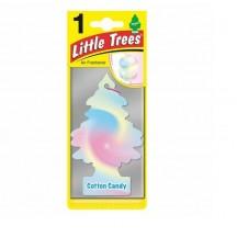 Little Trees auto luchtverfrisser Cotton Candy