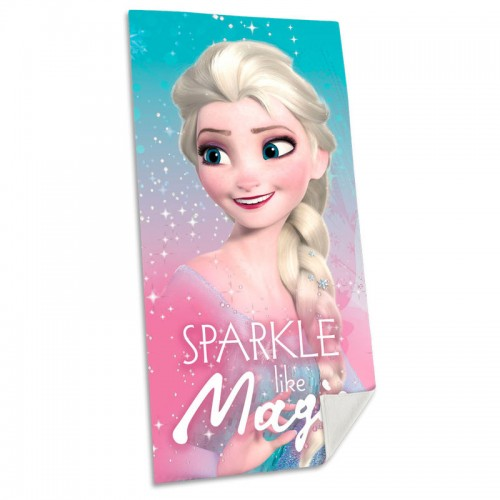Disney Frozen Sparkle like Magic 140 x 70 cm