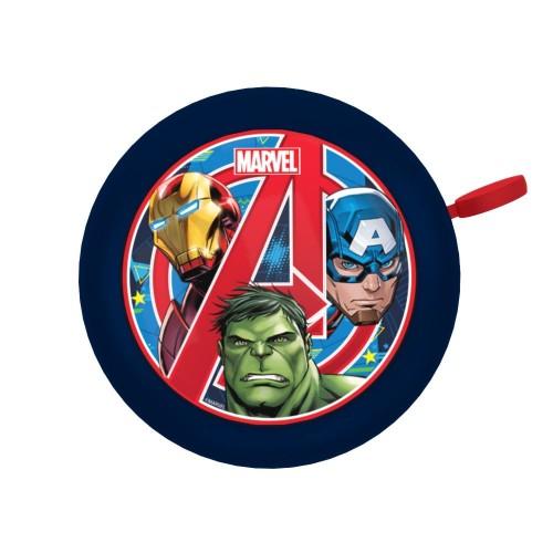 Disney Avengers fietsbel