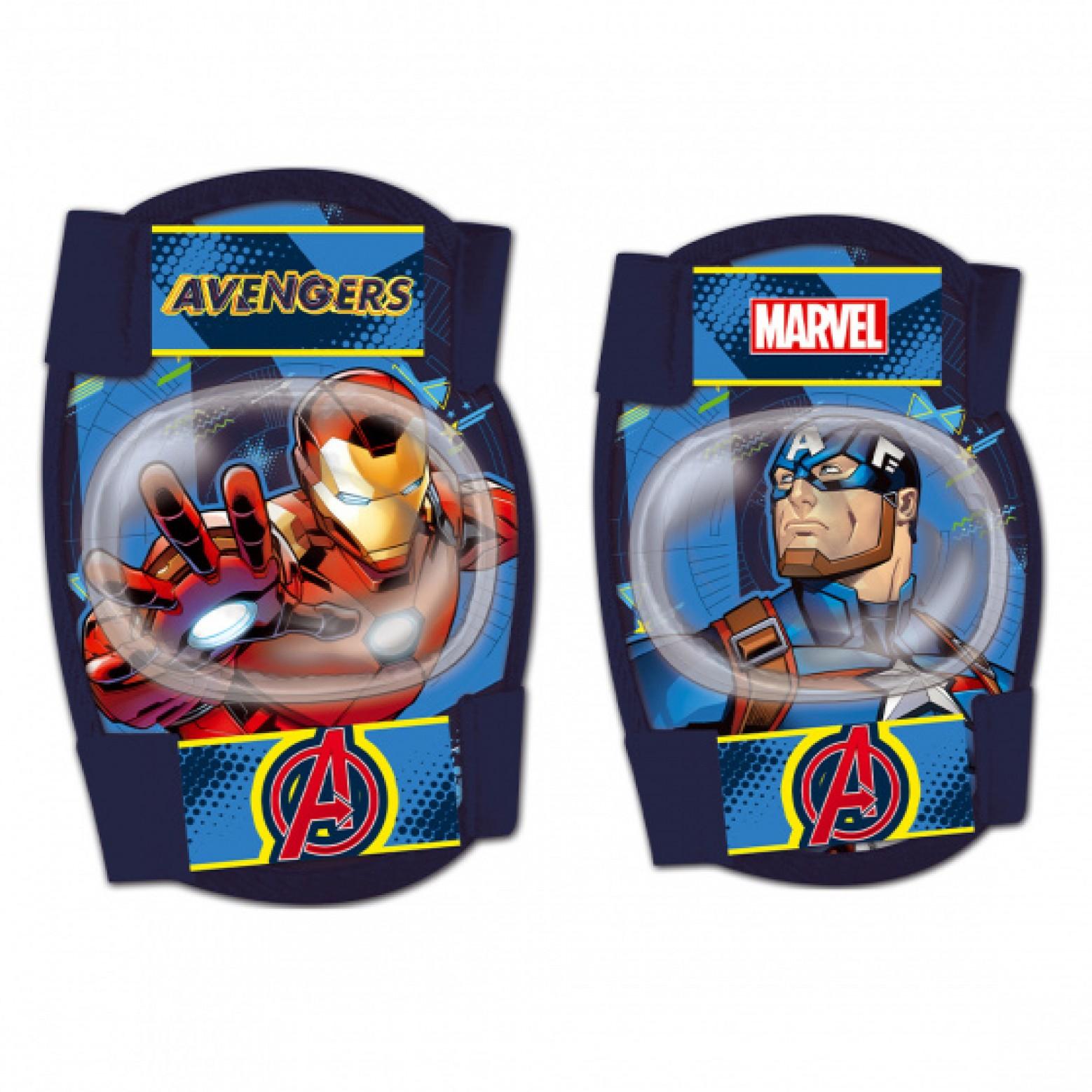 Marvel Avengers knie en ellenboog beschermers