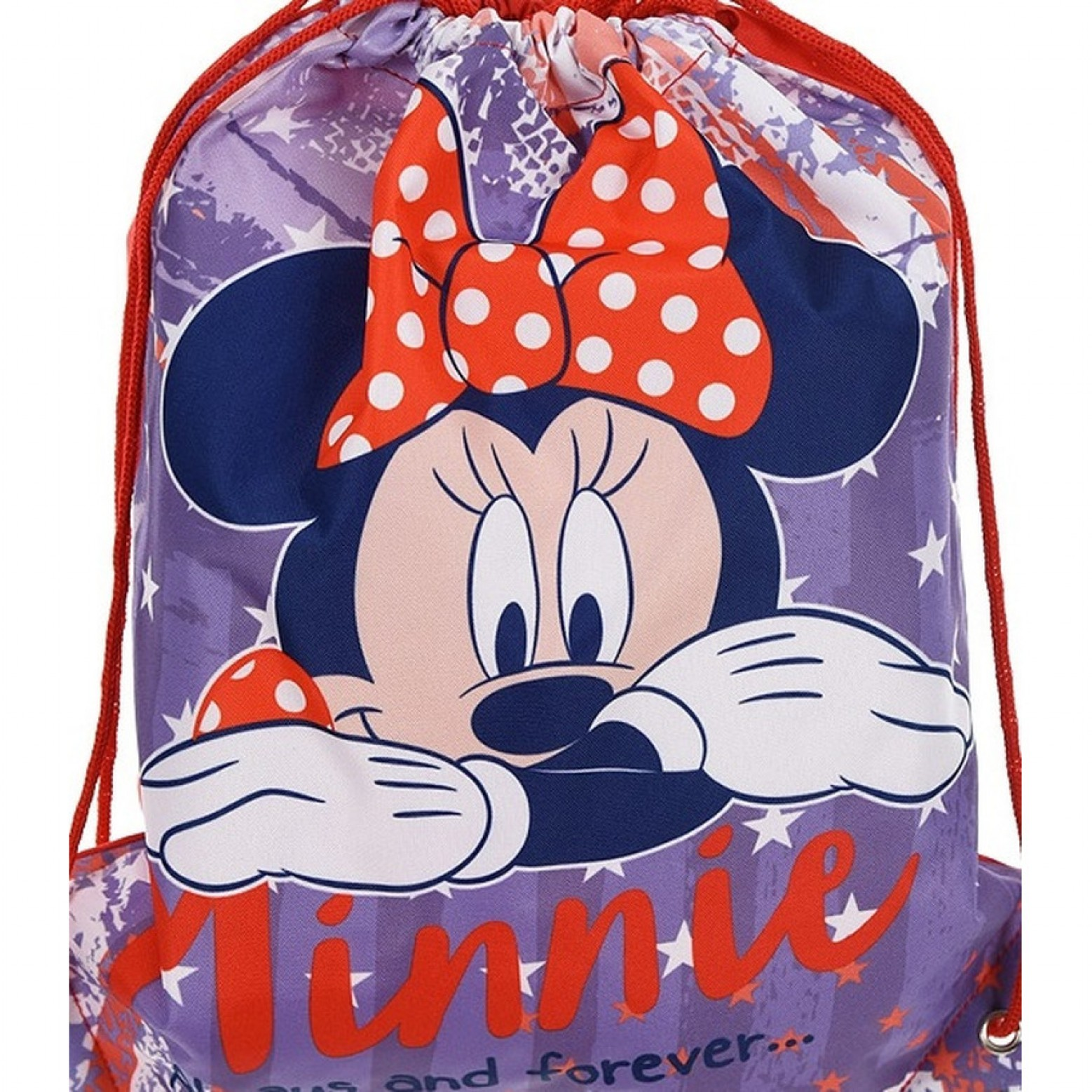 Minnie Mouse gymtas