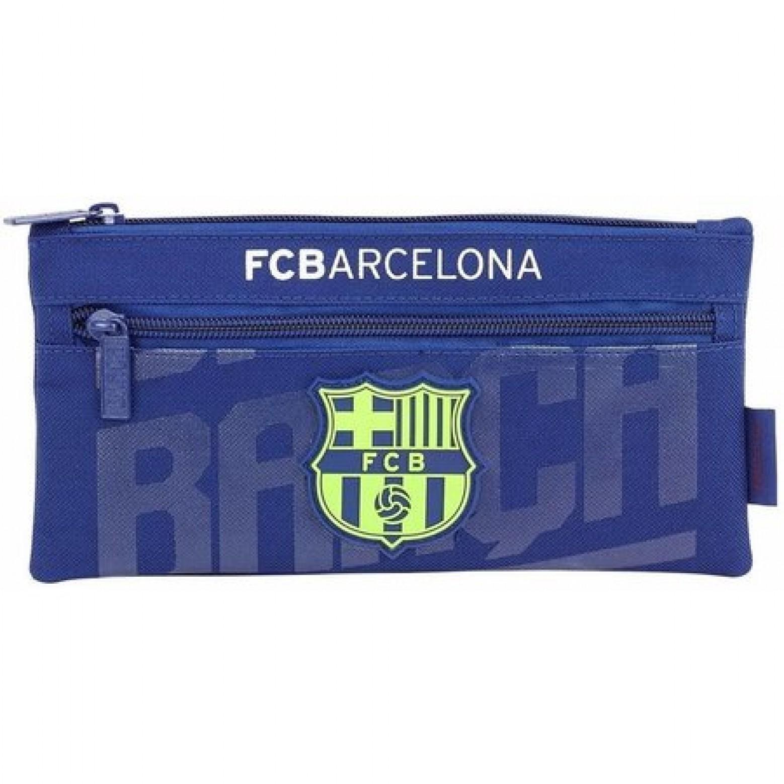 F.C Barcelona etui