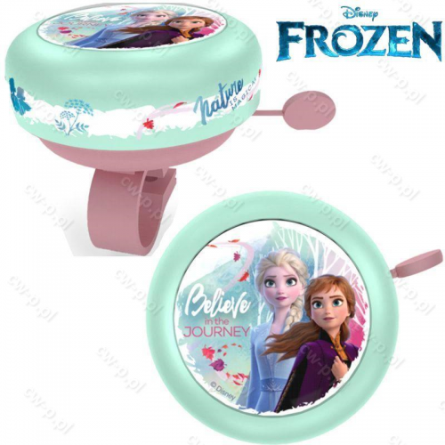 Disney Frozen 2 fietsbel