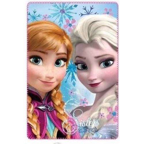 Disney Frozen fleecedeken 100 x 150 cm