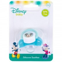 Disney baby Mickey Mouse fopspeen 3 m+